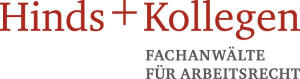 Hinds + Kollegen | Fachanwälte für Arbeitsrecht | Berlin